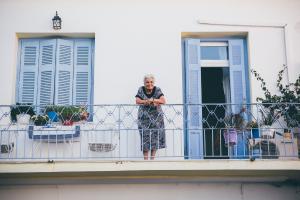 Komunikacija s starejšo osebo