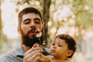Odnos z očetom