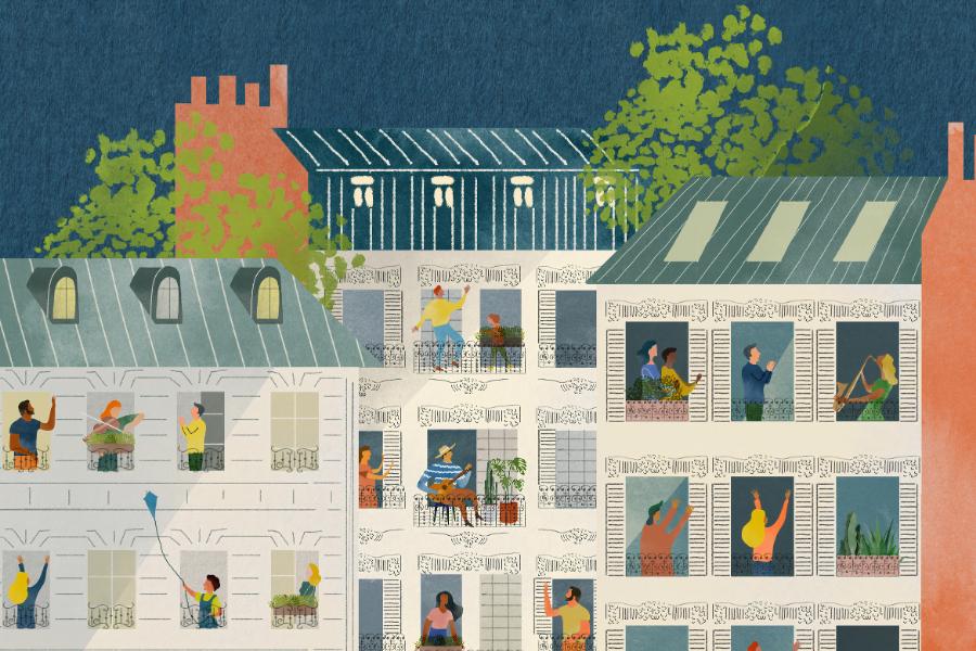 Osamljenost: vzroki, vrste in kako se ji izogniti