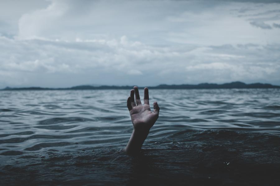 Kako preseči občutje brezupnosti