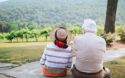 """Program """"Sprejemati in živeti z demenco v družini"""" v izvedbi sodelavke Polone Rajh"""