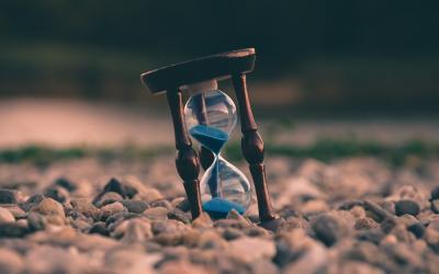 RZ: Kako dolg je čas
